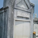 An old tomb