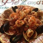 Foto de Pie Zano's Pizza & Pasta