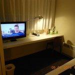 Bureau, Tv