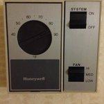 Thermostat - Vintage!