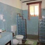 doccia camera villa galana