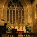St Marys Church Youghal