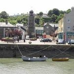 Youghal Harbour