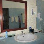 bagno camera villa galana