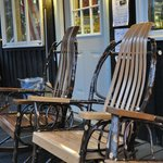 Rustic Rocking Chairs for Sale