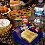 Frukost (lägenhet)