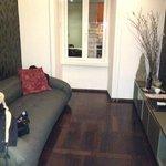 Vardagsrum (lägenhet)