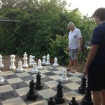 Game of chess anyone