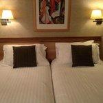 le lit twin