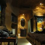 Jurassic Room