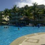 areas comunes del hotel