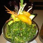 seaweed salad :)~