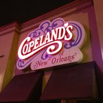 ‪Copeland's Of New Orleans‬