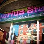 Aquarius Star & Om Cafe Cincinnati, OH 45220