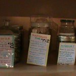 Check out our Herbal Apothecary