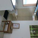Instalaciones del baño