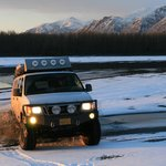 Cutomized winter adventures for groups or media events