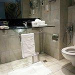 Bathhroom - modern & functional