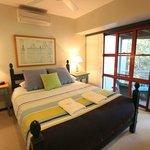 Beach House 2nd Bedroom