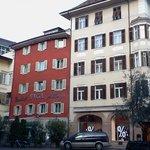 Hotel Figl Bolzano