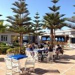 Photo de Hotel Aglou Beach