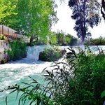 Tarsus Waterfall