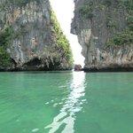 4-Island-tour wunderbar