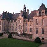 Château principal