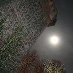 Tour Carrée de nuit