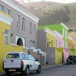 huisje in whale street 91