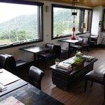 Reception & Breakfast Area