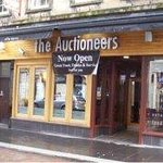 The Auctioneers, Inverness