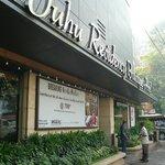 Foto de Juhu Residency Boutique Hotel