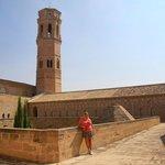 El Monasterio de Rueda