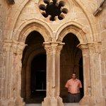 Monasterio de Rueda