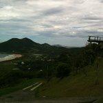 Praia do Silveira