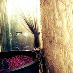 Flower Bath @ Rama Spa