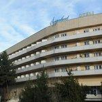 Hotel Siyakhat