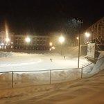 Public Skating 7pm-9pm