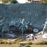 The battle of Tezpur