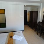 Hotel Wangburapa