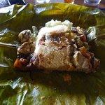 riz curry à l'étouffée