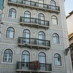 le case di lisbona