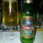 biere chinoise Tsingtao