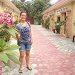 Me at Battambang My Homestay