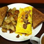 """""""Daddy's Omelette""""-Awesome, too!!"""