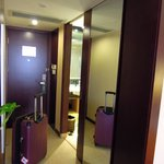 door (Shantou Golden Gulf Hotel)