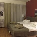 Standard room-Sokos Hotel Levi