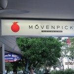 Foto de Movenpick Of Switzerland - Cairns