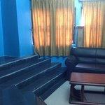 Embassy Court Suite Recess Area